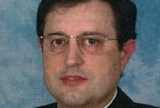 Nombramiento de Vicario General y Vicarios Episcopales