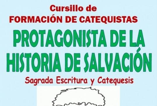 Cursillo de Formación de Catequistas