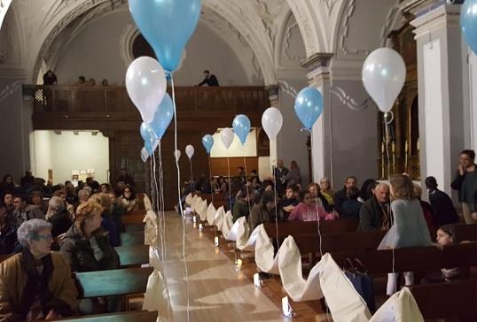 Oración en Familia en Astorga y Eucaristía en Villafranca para celebrar el Día de la Sagrada Familia