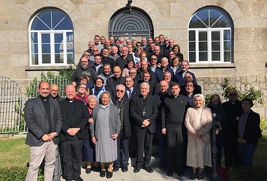 Nuestra diócesis participa en las Jornadas Nacionales de Liturgia en Ávila