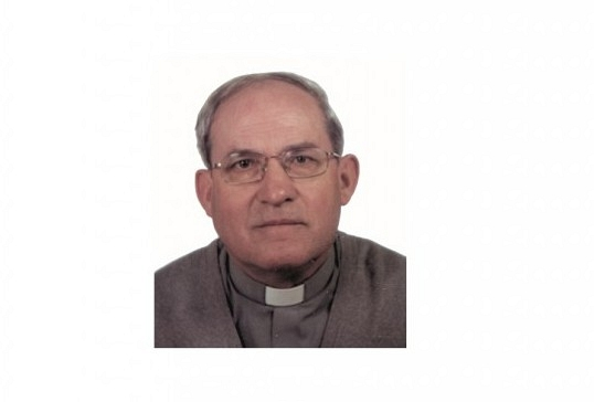 HA FALLECIDO EL SACERDOTE DIOCESANO D. LUIS AURELIO MIGUÉLEZ