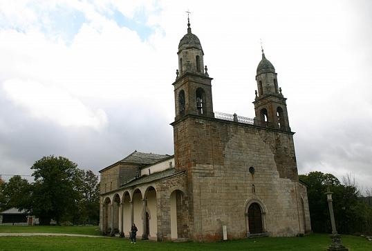 Miles de personas arropan a la patrona en el Santuario de Otero de Sanabria