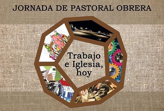JORNADA DIOCESANA DE PASTORAL OBRERA 2020