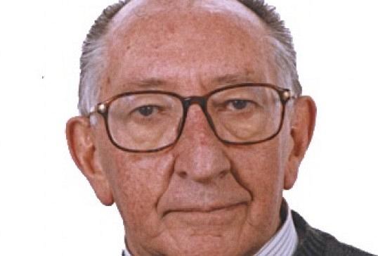 Fallece el sacerdote D.Joaquín Valcarce Bardón