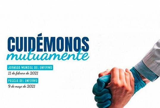 JORNADA MUNDIAL DEL ENFERMO 2021