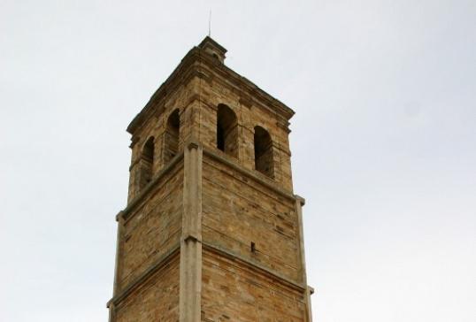 Santuario del Santo Cristo de Tabuyo del Monte