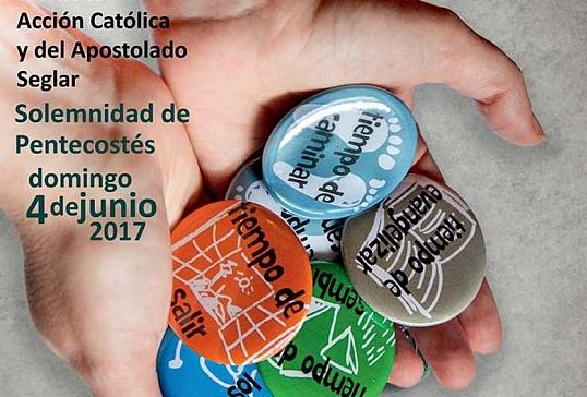 Día de la Acción Católica y del Apostolado Seglar