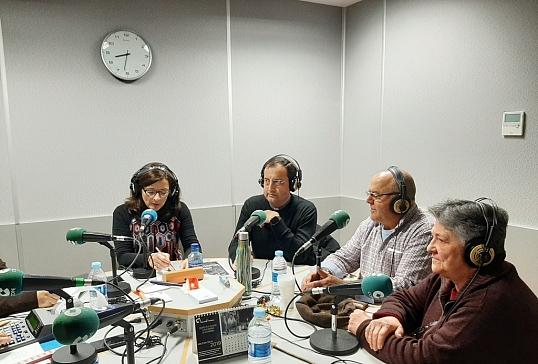 LA CAMPAÑA RADIOFÓNICA DE CÁRITAS CONSIGUE RECAUDAR 30.118 EUROS EN 74 DONATIVOS