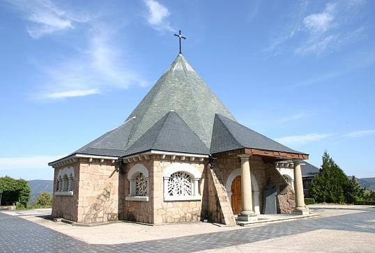 Santuario de Ntra. Sra. de la Estrella