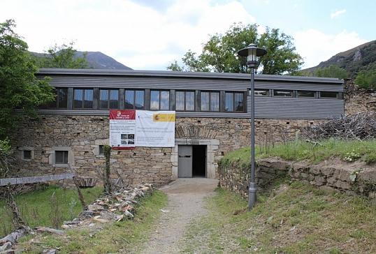 Vuelta a la vida del monasterio de Montes