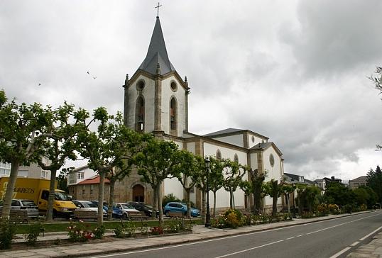 Santuario del Santísimo Cristo de la Misericordia