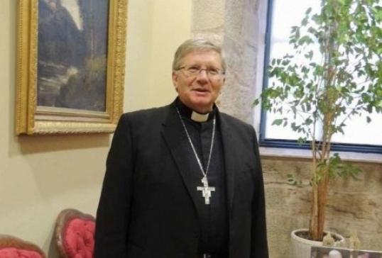 Entrevista al Obispo de Astorga