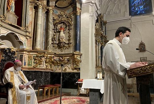 CLAUSURA DE LA SEMANA DE ORACIÓN POR LA UNIDAD DE LOS CRISTIANOS