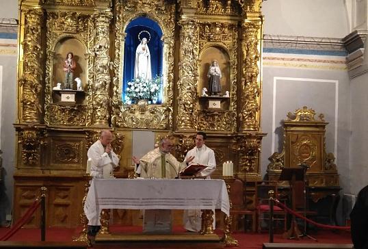 Eucaristía por las víctimas de abusos