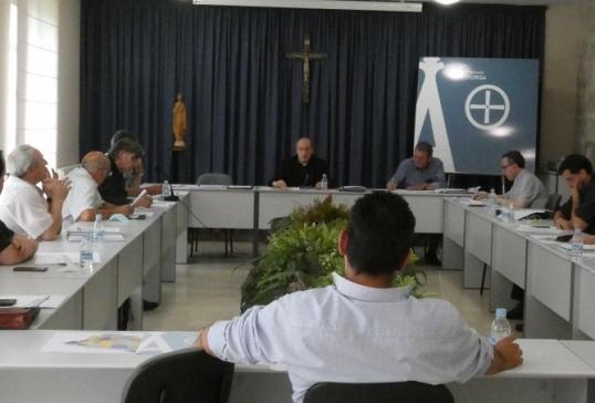Colegio de Arciprestes