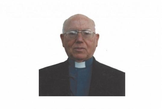 Ha fallecido el sacerdote diocesano D. Heliodoro Granja González