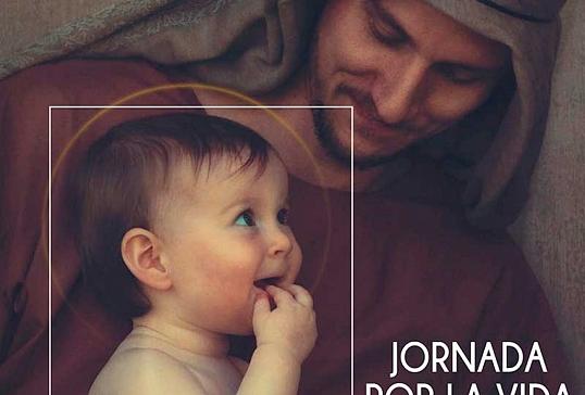 JORNADA POR LA VIDA 2021
