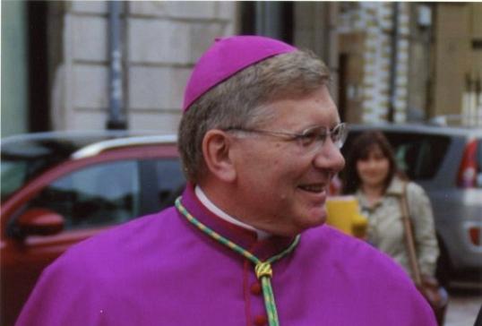 Quinto aniversario de la ordenación episcopal de D. Juan Antonio Menéndez