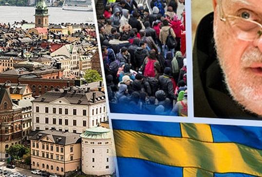 El Sr.Obispo, en Estocolmo en el Encuentro de Migraciones de la Conferencias Episcopales Europeas