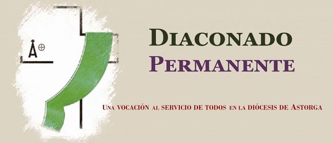EL DIACONADO PERMANENTE…