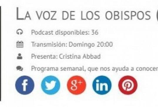 Entrevista al obispo de Astorga en el programa