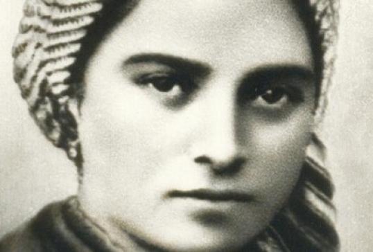 Las reliquias de Santa Bernardita Soubirous visitarán la diócesis en septiembre