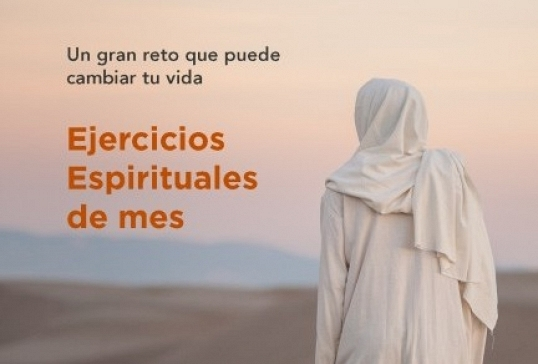 EJERCICIOS ESPIRITUALES DE MES