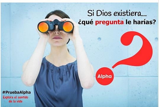 En enero regresan los cursos Alpha a Ponferrada y Astorga, y se estrenan en O Barco y Tábara