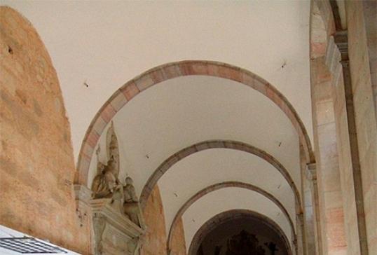 Galeria del claustro