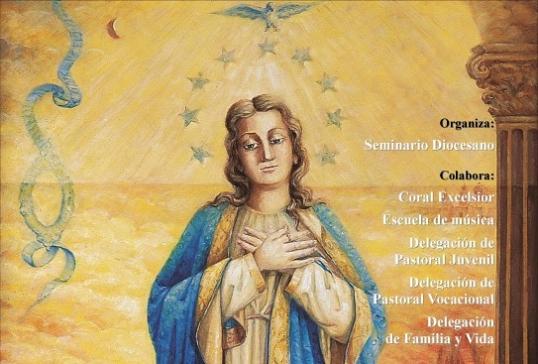 Gran Vigilia de la Inmaculada