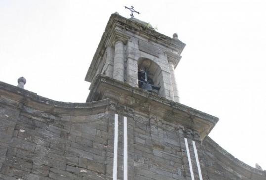 Santuario del Cristo de la Ascensión