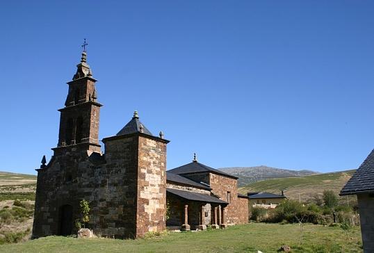 Santuario de Ntra. Sra. de Las Rivas