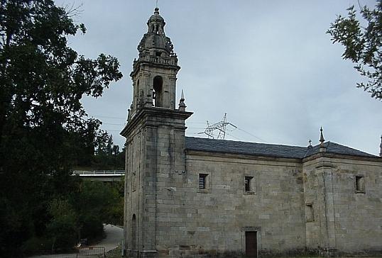 Santuario de Ntra. Sra. de las Nieves