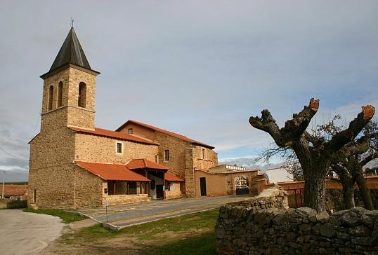 Santuario Ntra. Sra. de la Carballeda  del Val de San Lorenzo