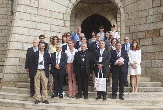 Tercer Gaudí World Congress