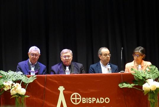 III ENCUENTRO DE PROFESORES DE RELIGIÓN DE LA PROVINCIA ECLESIÁSTICA