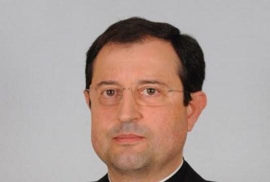 D. José Luis Castro Pérez, elegido Administrador Diocesano