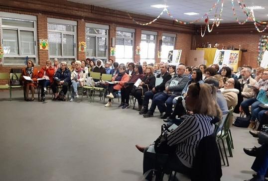 Encuentro Diocesano de Catequistas en La Bañeza
