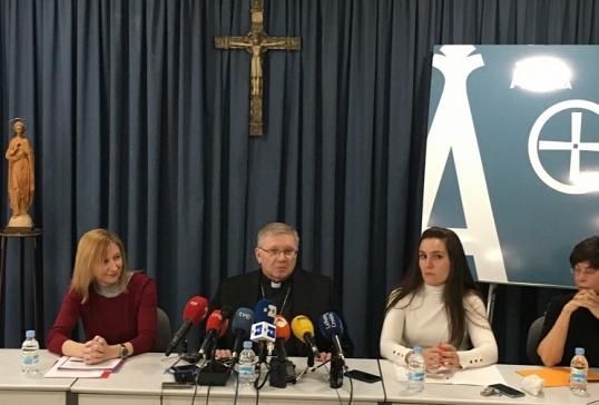 Nueva delegación para la atención a las víctimas de abusos y la protección de los menores