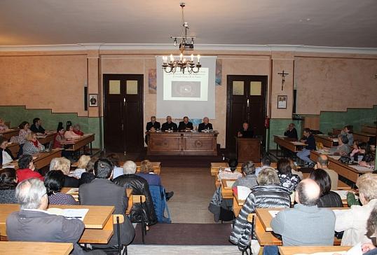 Encuentro bienal de laicos y obispos de la Provincia Eclesiástica en Oviedo