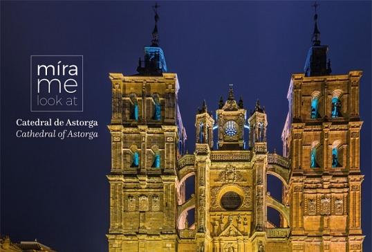 La Catedral publica un libro fotográfico para descubrir su belleza