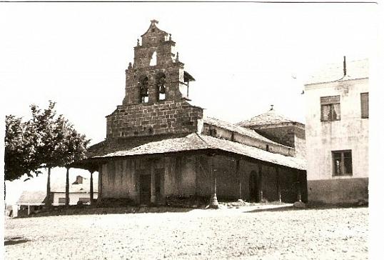 Santuario Ntra. Sra. del Espino