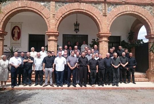 Jornadas de la AEPL en Málaga