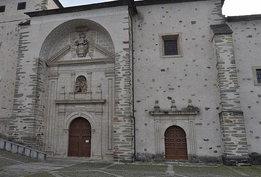 Centenario de la consagración de la iglesia de La Anunciada