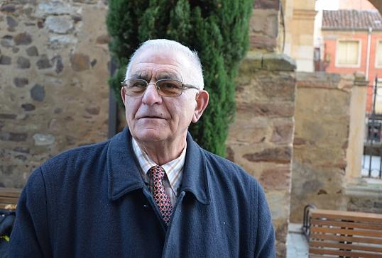 D. Arturo Cabo Carrasco, elegido personaje bañezano del 2016 por unanimidad