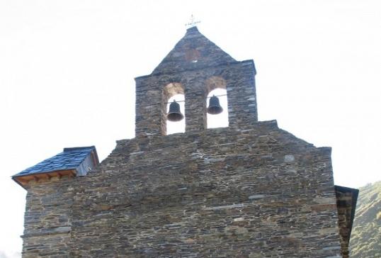 Santuario de la Virgen de Viforcos