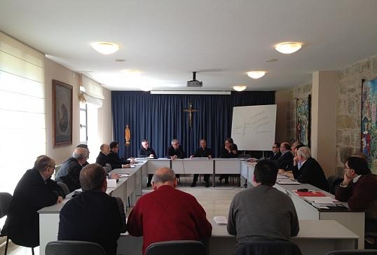 XII Consejo Presbiteral