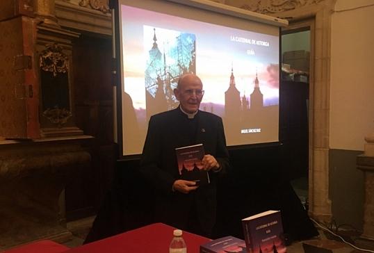 último libro sobre la Catedral de Astorga