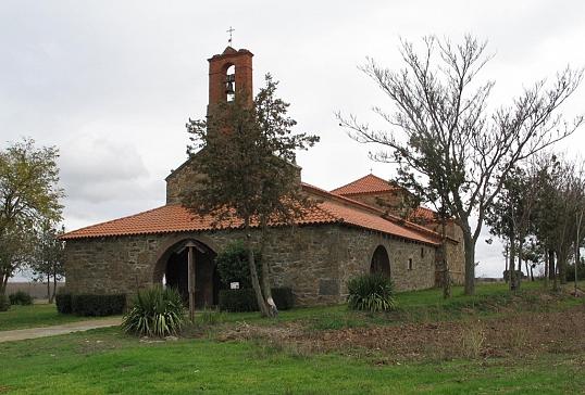 Santuario Virgen de las Encinas