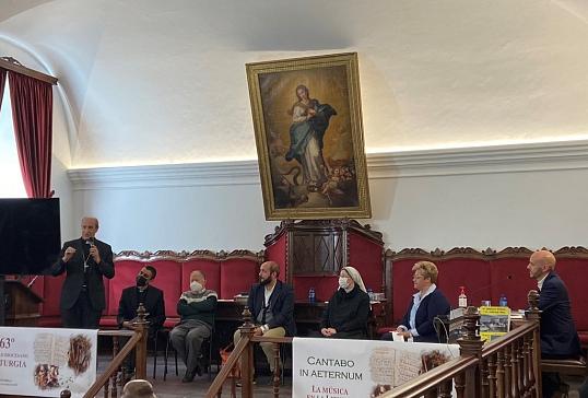 63º CURSILLO DIOCESANO DE LITURGIA 2021